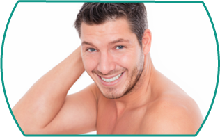 Hair Removal for Men